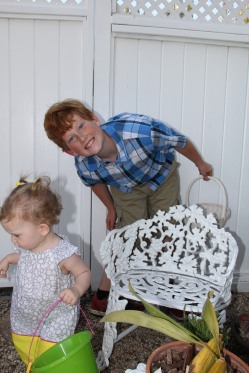 Owen Easter 2014